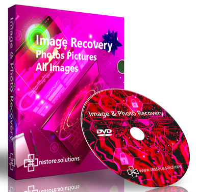 Windows 10 8.1 8 7 Vista XP Image Photo Data Recovery Software
