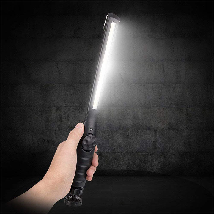 """See-It-Easy""- Mechanics Flashlight For Full Brightness"
