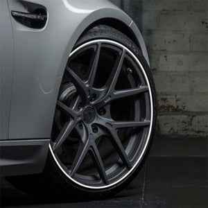 Clearance Price-18.86- PRO WHEEL RIM PROTECTOR