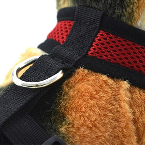 Clearance Price $18.86 -Dog Harness
