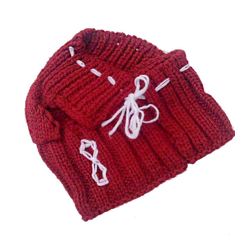 Clearance Price-21.77 Last day-Winter Woolen Hat for French Bulldog