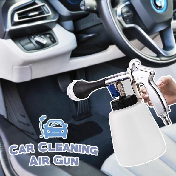 Clearance Price-$28.86 Last day-Tornado Car Cleaning Gun