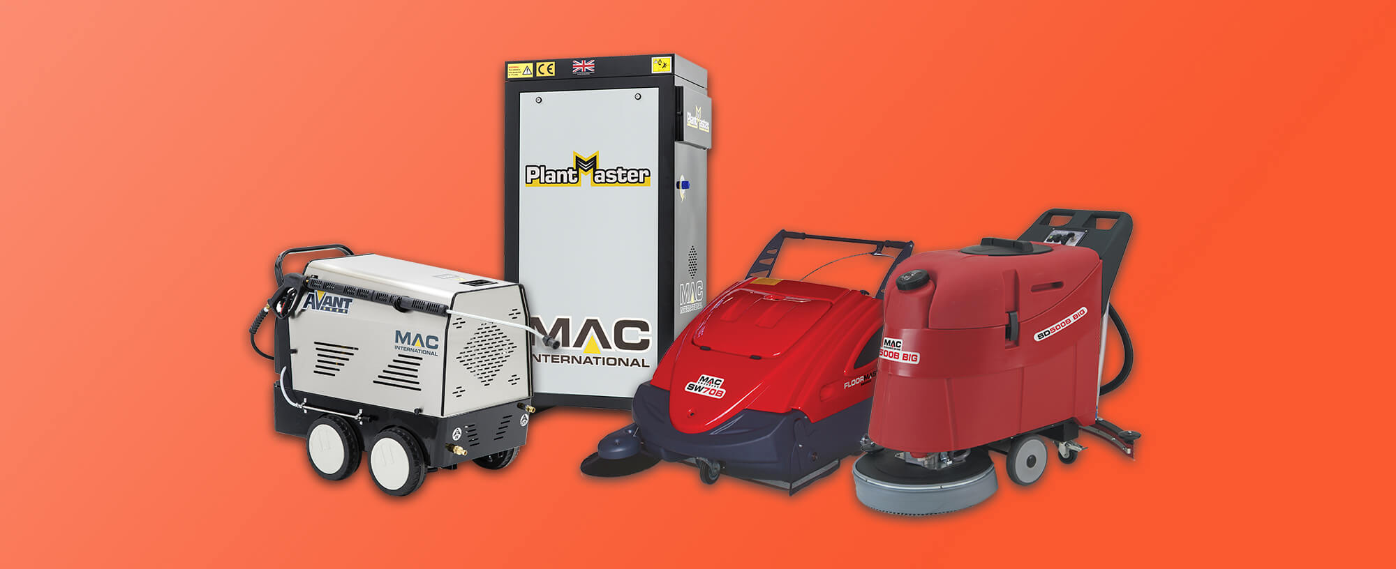 Ruck Engineering Cleaning Equipment Suppliers Darlington, Durham, Teesside