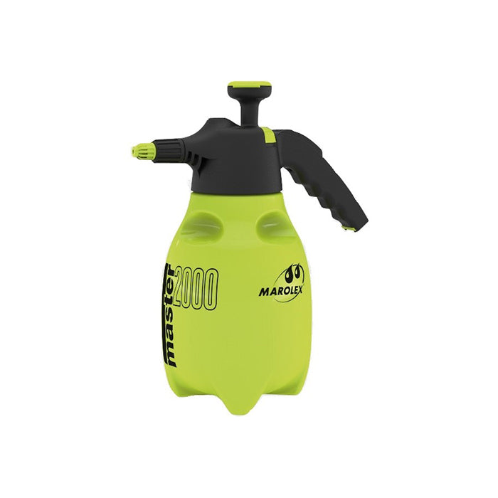 CHEMICAL SPRAYER ERGO MASTER 2.0L - Ruck Engineering
