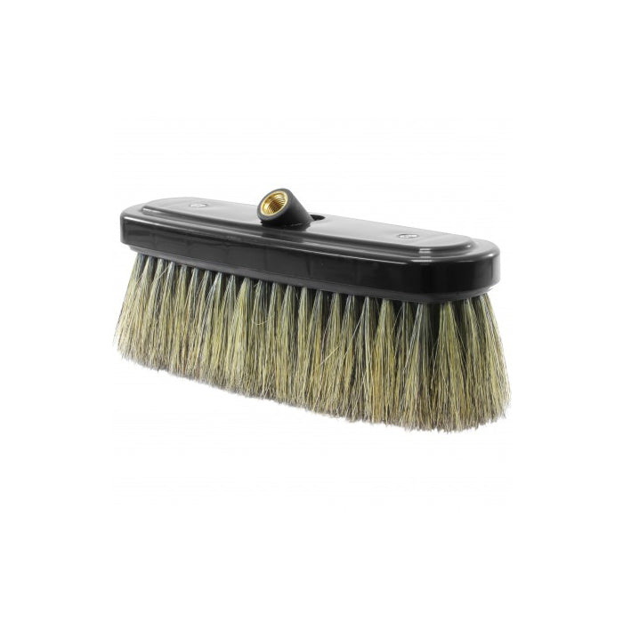 NATURAL HOG HAIR BRUSH - Ruck Engineering