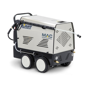 MAC AVANT 9/100, 110v - Ruck Engineering