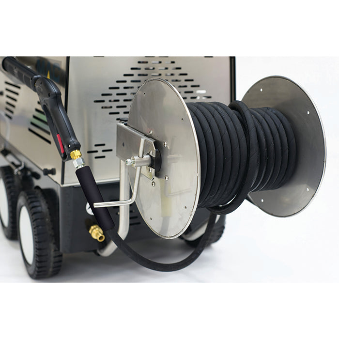 EXTERNAL 20MT HOSE REEL - Ruck Engineering