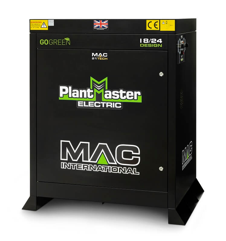 MAC PLANTMASTER ELECTRIC 36