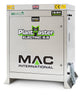 MAC PLANTMASTER S.S. ELECTRIC 36