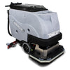 "TOMCAT CARBON 28"" DISC SCRUBBER DRIER - Ruck Engineering"