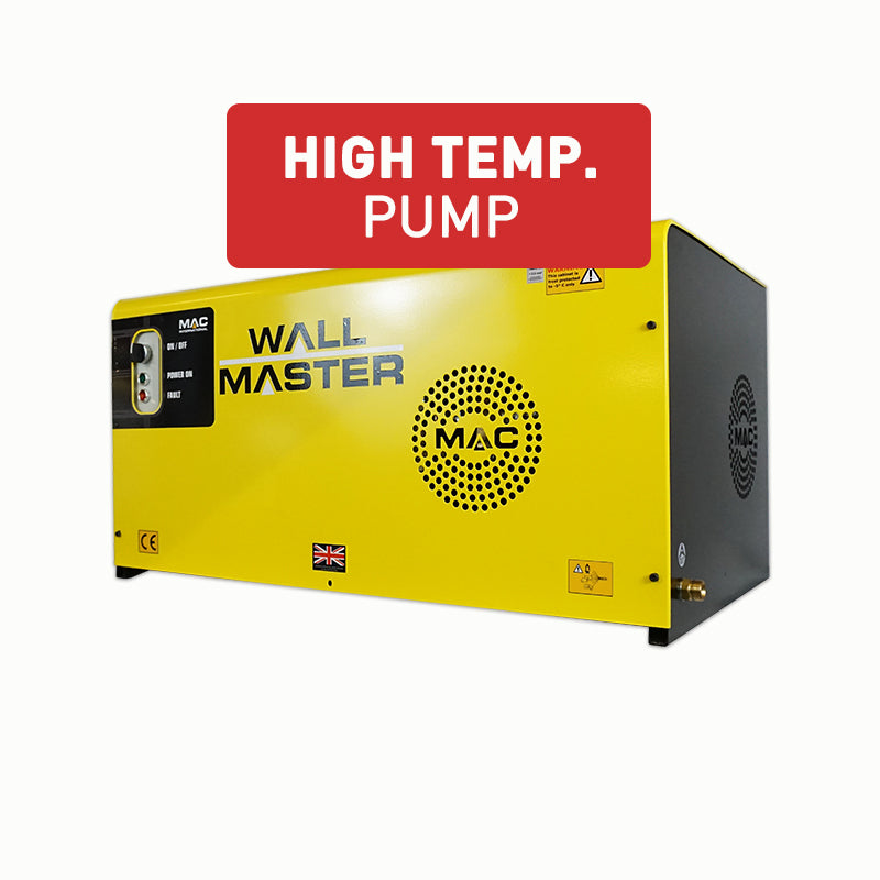MAC WALLMASTER HT 18/160