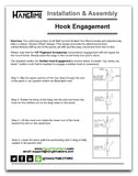 HangTime® | Hook Engagement