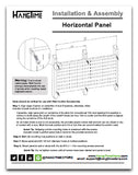 HangTime® | Horizontal Panel