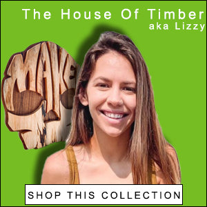 House of Timber