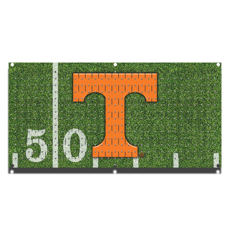 "HHWC11074 - Tennessee Vols  (1 Panel) | 16"" x 32""(Wide) 