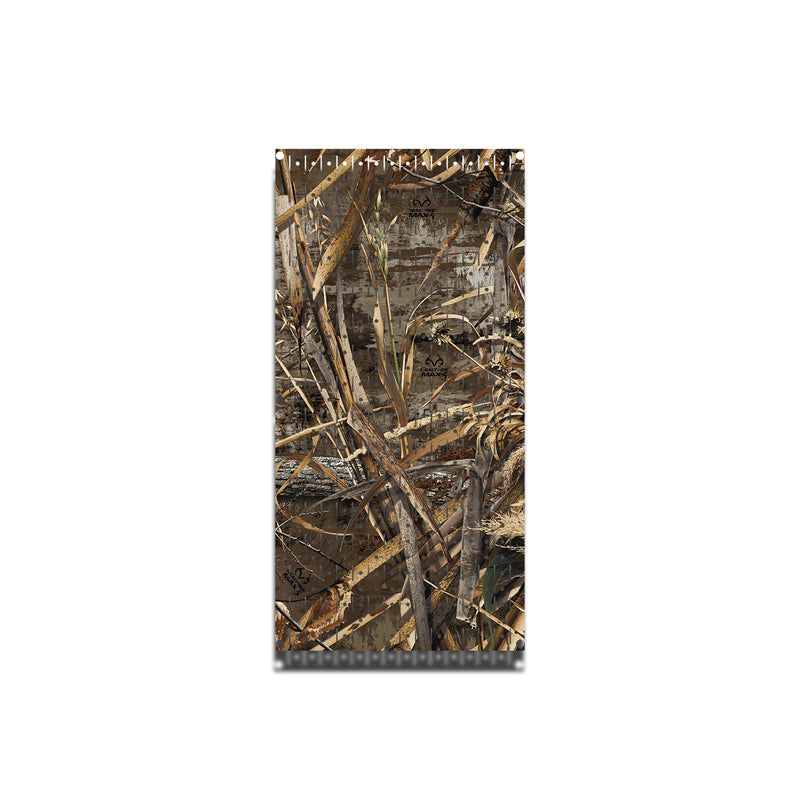 HWC11030 | RealTree Max5 | Printed Wall Control Pegboard by HangTime