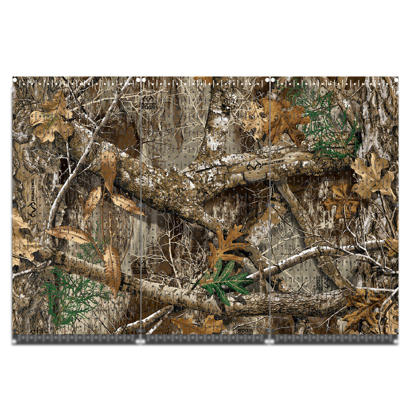 HWC13029 | RealTree® Edge | Printed Wall Control Pegboard by HangTime®