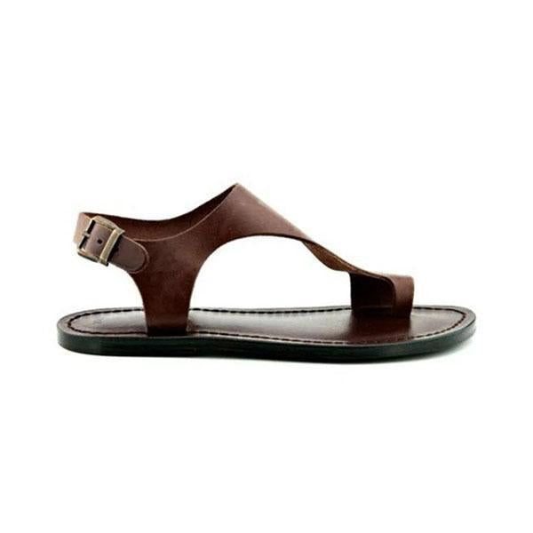 Faddishshoes Daily Casual Slip-On Holiday Sandals (Ship in 24 Hours)