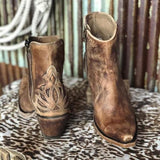 Faddishshoes Vintage Casual Winter Boots