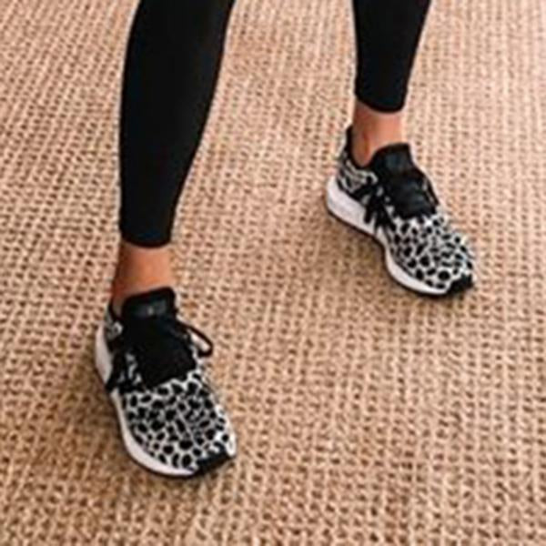 Faddishshoes Women Breathable Non-Slip Sneakers