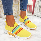 Faddishshoes Casual Mesh Sneakers