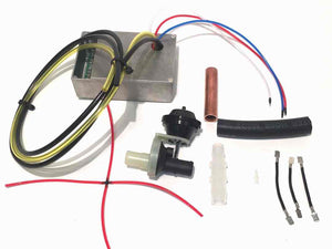 Electronic Upgrade Kit for Mercedes Climate Control Servo