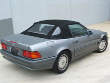 Load image into Gallery viewer, Mercedes R129 Convertible Soft Top | Quality German Fabric