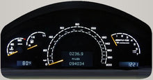 Load image into Gallery viewer, Mercedes W220 Instrument Cluster Lighting Repair and Upgrade
