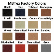 Load image into Gallery viewer, Mercedes W116 Rear Seat Cover Kit | All Colors