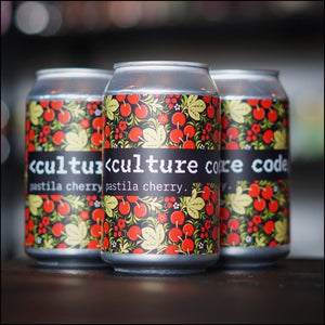 Black cat brewery, culture code.