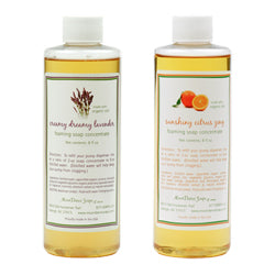 Fabulous Foaming Soap Concentrate Refills
