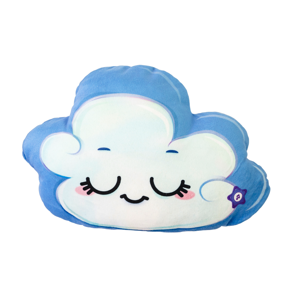 Mindfulness Story Pillow - Cloud