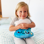 Mindfulness Story Pillow - Wave