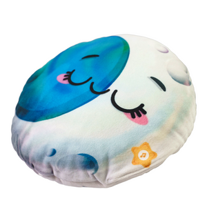Load image into Gallery viewer, Mindfulness Story Pillow - Moon