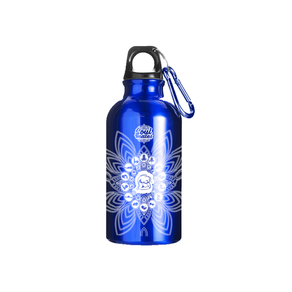 Eco Water Bottle - Wave