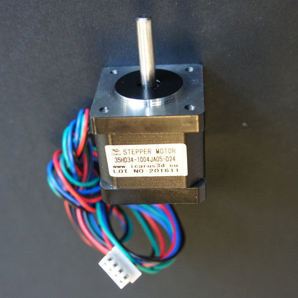 Nema 14 Stepper Motor 35HD34-1004