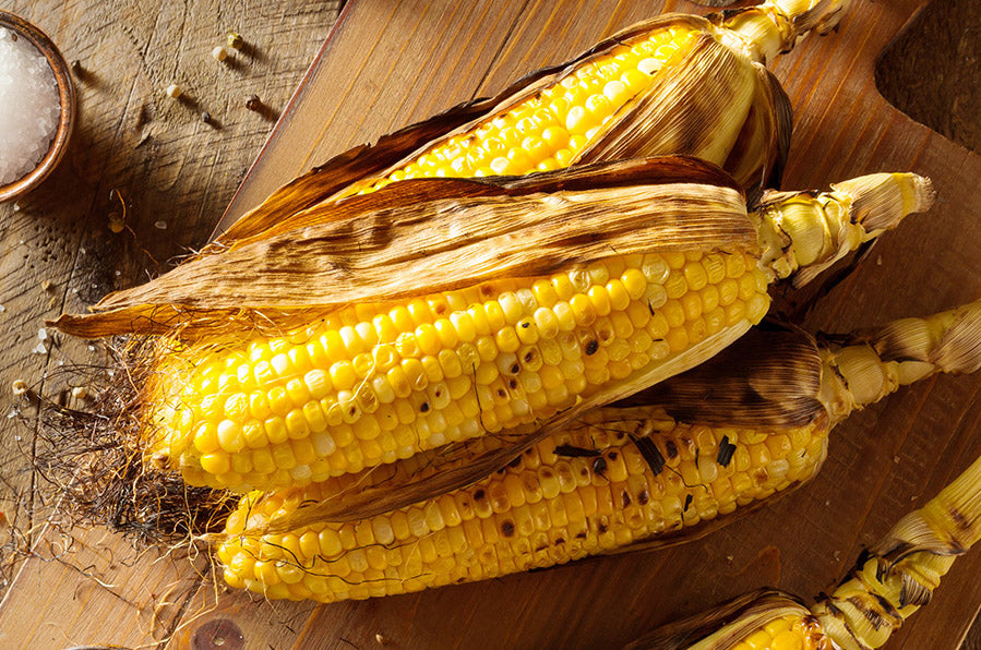 5 Easy Ways to Cook Corn!