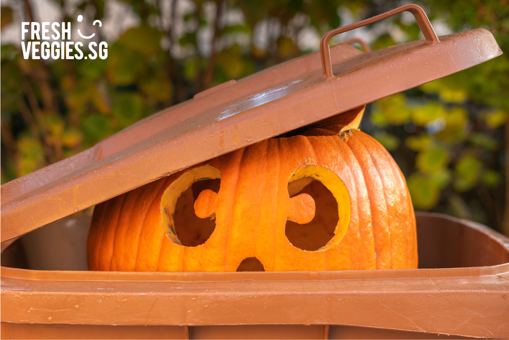 8 Creative and Delicious Ways to Repurpose your Pumpkin after Halloween!
