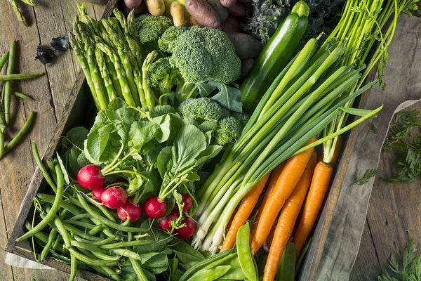 Fresh Veggies SG Fresh Vegetables Online Delivery in Singapore