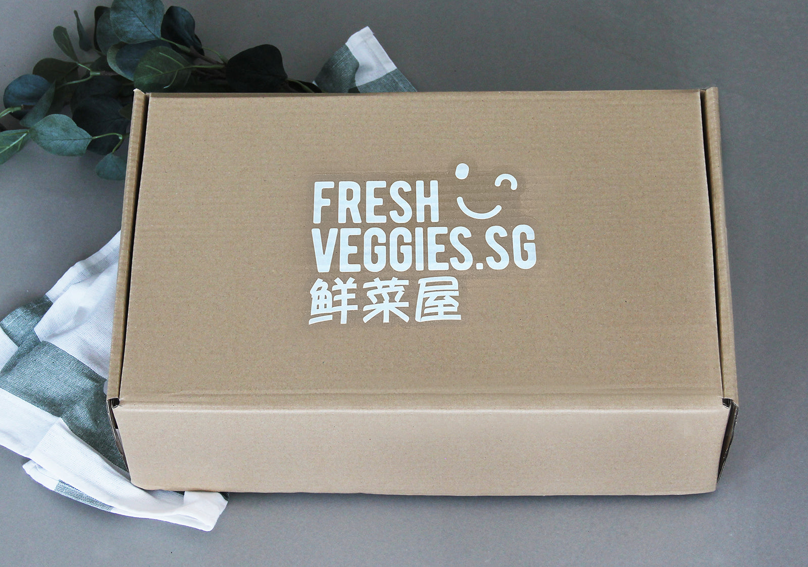Fresh Veggies SG Fresh Vegetables Online Delivery in Singapore Greengrocer  - Recipes - Gift - Gift Box