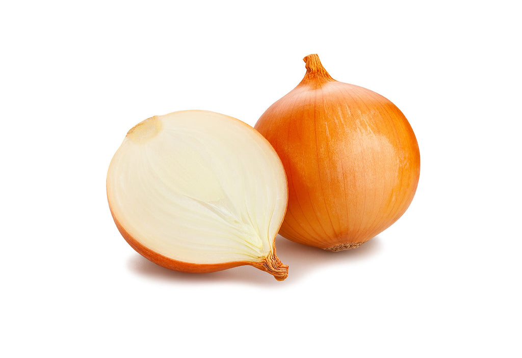 Onion Yellow - 001-Fresh Veggies SG Fresh Vegetables Online Delivery in Singapore 黄大洋葱