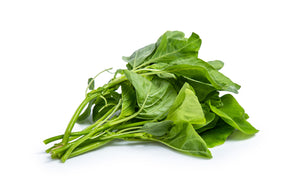 Round Spinach 圆叶菠菜-Fresh Veggies SG Fresh Vegetables Online Delivery in Singapore
