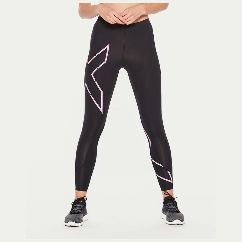 2XU Women's MCS Run Comp Tights AW20 Black