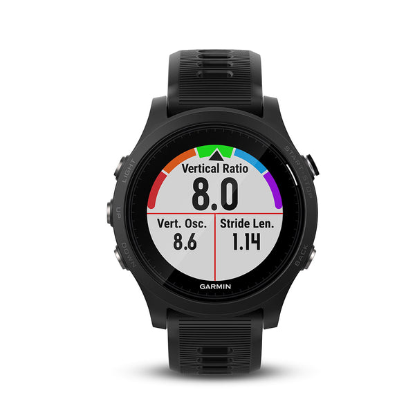 Garmin Forerunner 935XT Bundle