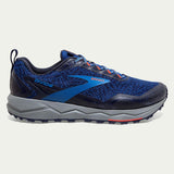 Brooks Men's Divide Blue SS20
