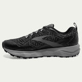 Brooks Men's Divide Black SS20