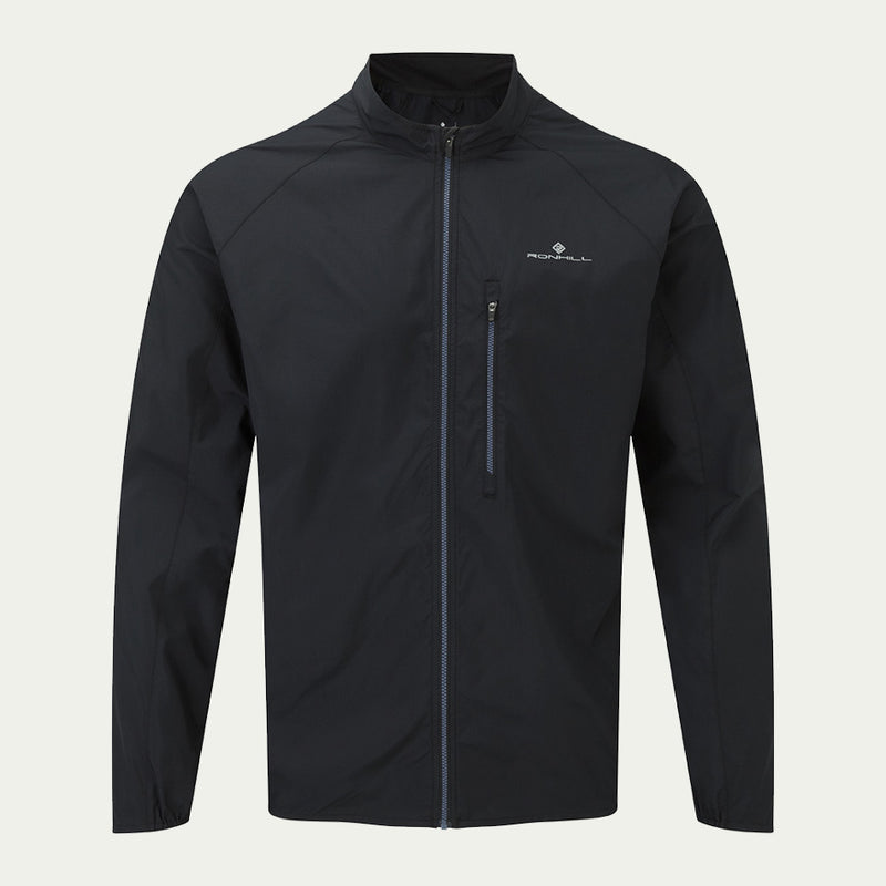 Ronhill Men's Everyday Jacket Black SS20