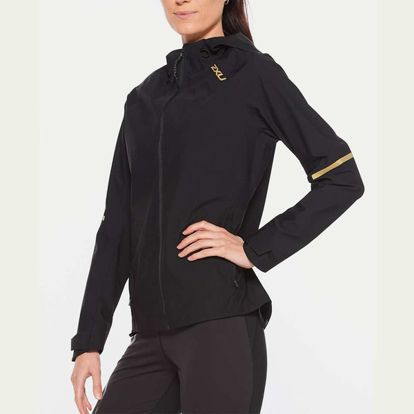2XU Women's GHST Waterproof Jacket AW20