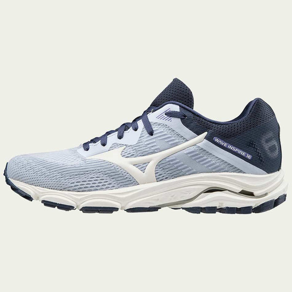 Mizuno Ladies Inspire 16 AW20 Light Blue