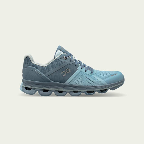 On Ladies Cloudace AW19 Aqua/Wash